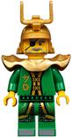 LEGO Hutchins