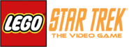 LEGO Star Trek The Video Game logo