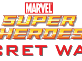 LEGO Marvel Super Heroes 3: Secret Wars