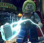 Thor Game