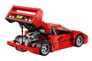 10248 La Ferrari F40 8