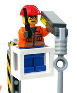 3179 Minifigur im Korb