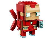 41604 Iron Man MK50 3