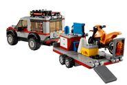 4433 Le transporteur de motos tout-terrain 3