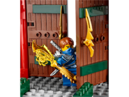 70728 Le Temple de Ninjago City 7
