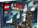 70810 MetalBeard's Sea Cow