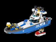 7287 Le bateau de police