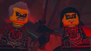 Acronix and Krux on Iron Doom