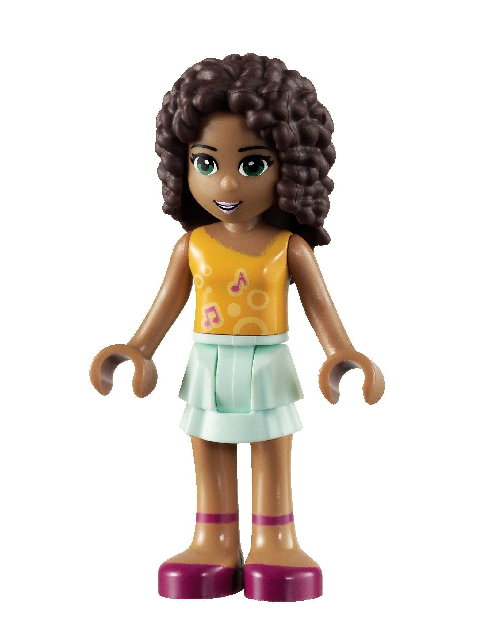 картинки кукол лего френдс днем рождения