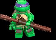 Donatello cgi