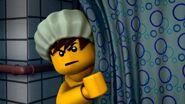 Kai bonnet de bain-L'ennemi invisible