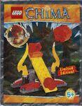 LEGO Chima 20 Sachet