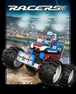 RacersProductLogo