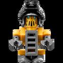 Robot Tai-D