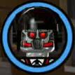 TLM Jeton 098-Robot Pilote