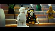 The LEGO Movie BA-Michel-Ange