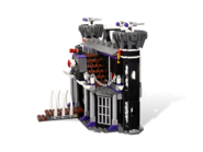 2505 La forteresse de Garmadon 2