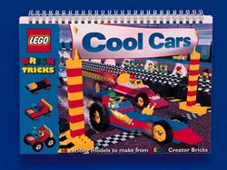 4006-Brick Tricks Cool Cars