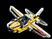42044 L'avion de chasse acrobatique 2