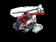 42092 L'hélicoptère de secours 2