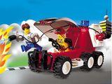4605 Fire Response SUV
