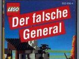 5526564 Der Falsche General