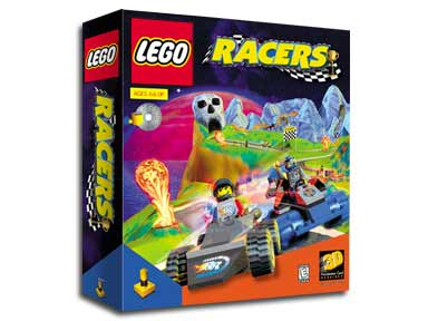 Lego Racers Game Brickipedia Fandom Powered By Wikia