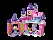 6154 Le château de Cendrillon