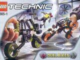 8305 Duel Bikes