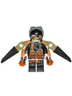 Flying Dragon Hunter Nitro