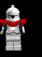 Custom:ARC Captain Fordo
