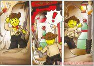 Jun chi comic 1