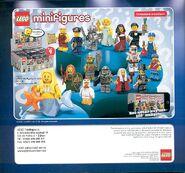 Katalog výrobků LEGO® pro rok 2013 (první pololetí) - Stránka 84