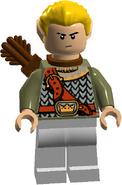 LEGO2013Helper as Legolas 2