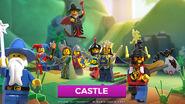LLHU Castle Heroes