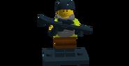 Minifigures Sniper