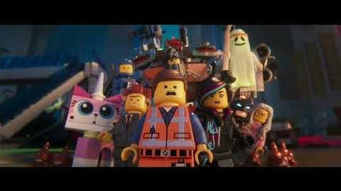 The Lego Movie 2 The Second Part TV Spot 19