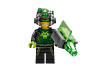 Terabyte character full body