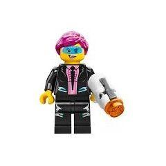 Agent Caila Phoenix