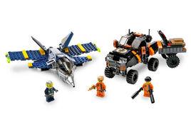 Lego 8630