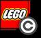 Copyright-lego