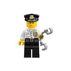 Astor City Guard