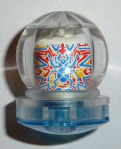 Ice Orb