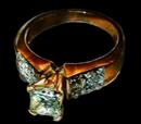 Poseidon's Ring