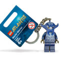 852775 Manta Warrior Key Chain