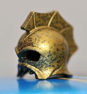 Naga Helm