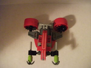 Wreckr 004
