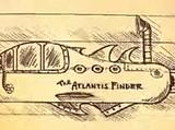 Atlantis Finder