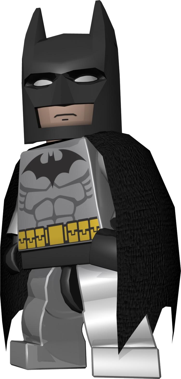 Characters | LEGO Batman Wiki | FANDOM powered by Wikia