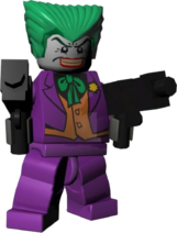 Batman1 TheJoker